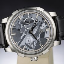 Romain Jerome 1969 MOON DNA HEAVY METAL SILICIUM AUTOMATIC...