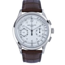 Patek Philippe Complications Chronograph 5170G-001 | Pulsation...