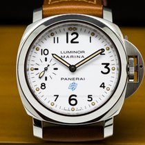 Panerai PAM660 Luminor Marina White Dial Manual 44MM (27166)