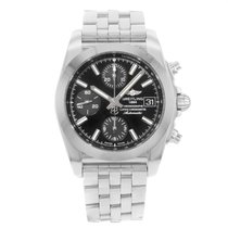 Breitling Chronomat 38  W1331012/BD92-385A Stainless Steel...