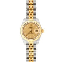 Rolex Lady-Datejust new 2016 Automatic Watch with original box and original papers 179173