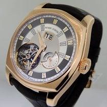 Roger Dubuis La Monégasque RDDBMG0010 Очень хорошее Pозовое золото 44mmmm Механические