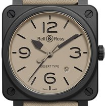 Bell & Ross BR 03-92 Ceramic nov