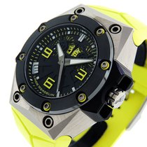 Linde Werdelin Oktopus II A.OKTII.TBY.1 Double Date Diver...