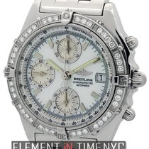 Breitling Chronomat A13352 pre-owned