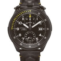 Hamilton Khaki Aviation Lim. Edition