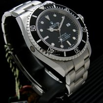 Rolex Sea-Dweller Not Polished TOP Conditions