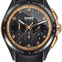 Rado HyperChrome Chronograph R32503165 2020 new