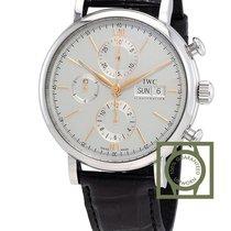 IWC Portofino Chronograph IW391022