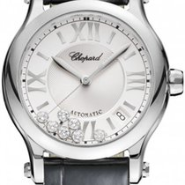 Chopard Steel 36mm Automatic 278559-3001 new United States of America, New York, New York