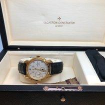 Vacheron Constantin Malte Dual Time Regulator Regulateur in...
