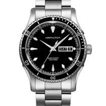 Hamilton Jazzmaster Seaview H37565131 2020 nouveau
