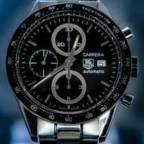 TAG Heuer Carrera Calibre 16 Automatic TOP CONDITION