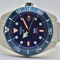 Seiko 44mm Quartz tweedehands Prospex (Submodel) Blauw