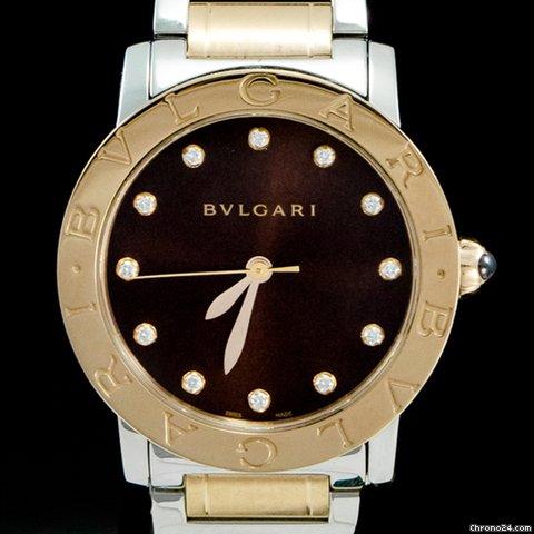 f9546449f8f Montres Bulgari Bulgari d occasion