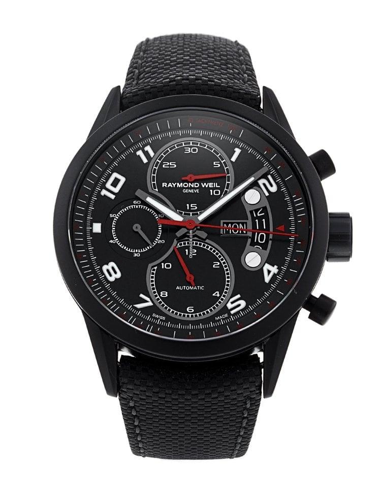 99d89fad4cc Raymond Weil Freelancer - all prices for Raymond Weil Freelancer watches on  Chrono24