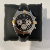 Breitling Chronograph 36mm Manual winding pre-owned Callisto