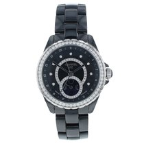 7e7342000b25 Chanel J12 new Automatic Watch only H3407