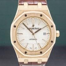 Audemars Piguet Royal Oak Selfwinding Pозовое золото 41mm