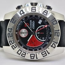 Tudor Iconaut pre-owned 43mm Black Textile