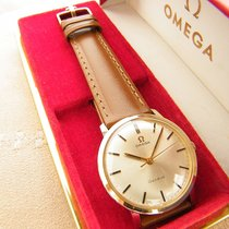 Omega pre-owned Manual winding 33mm