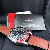 Tudor Black Bay GMT 79830RB 2019 nov