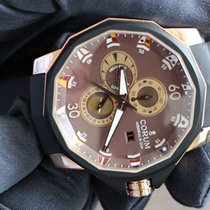 Corum Admiral's Cup (submodel) new
