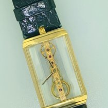 Corum pre-owned Manual winding 20mm Transparent