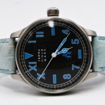 Terra Cielo Mare Steel 42mm Automatic new