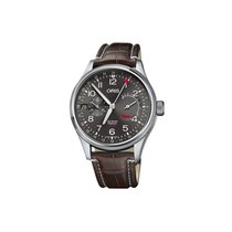 Oris Big Crown ProPilot Calibre 114 Acier Noir France, Paris