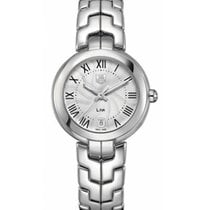 TAG Heuer Link Lady Steel 34mm Silver