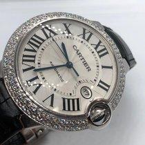 Cartier Ballon Bleu 42mm WE900951 pre-owned