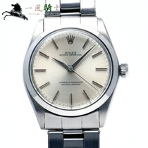 Rolex 1002 Acero 1964 Oyster Perpetual 34 34mm usados