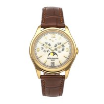 Patek Philippe Annual Calendar 5146J-001 pre-owned