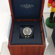 Vulcain 50s Presidents 560156.305L nuevo