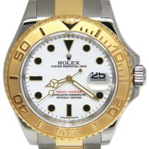Rolex Yacht-Master 40 16623 2010 pre-owned