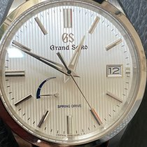 Seiko Grand Seiko 9R65-OCJO Very good Titanium 40 m.m.mm Automatic Thailand, Hua Hin