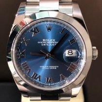 Rolex Datejust 126300-0017 2020 new