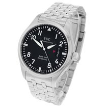 IWC Pilot Mark IW326504 2016 pre-owned