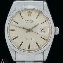 Rolex Oyster Precision 6694 1963 occasion
