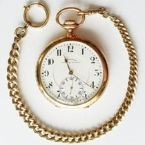 Glashütte Original Julius Assmann Rose gold 55mm White Arabic numerals