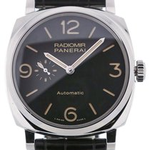 Panerai Radiomir 1940 45 Automatic Leather