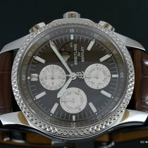 Breitling Bently Mark VI Complications