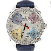 Jacob & Co. Five Times Zones Diamonds