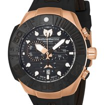 Technomarine Black Reef Chronograph TM-515019