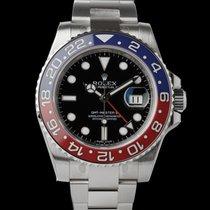 勞力士 (Rolex) GMT Master II