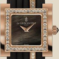 De Grisogono Allegra Watch  Quartz