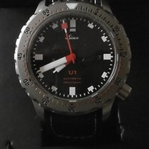 Sinn U1 new Steel