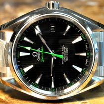 Omega Seamaster Aqua Terra Steel 41.5mm Black United States of America, Pennsylvania, Philadelphia