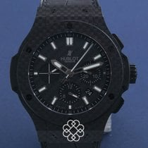 Hublot Carbon Automatic 301.QX.1724.RX. pre-owned United Kingdom, Kingston Upon Hull